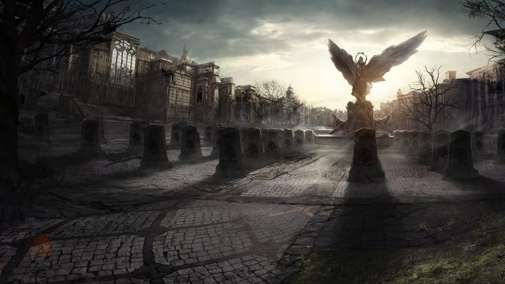 fantasy____angel_statue_in_a_destroyed_city_058016_