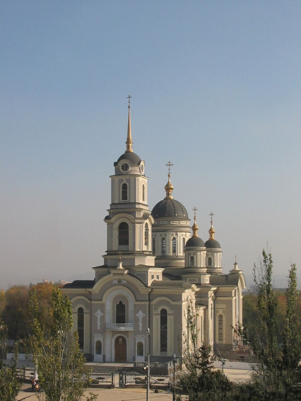 DonetskCathedral